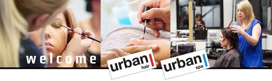 Urban Hair and Spa