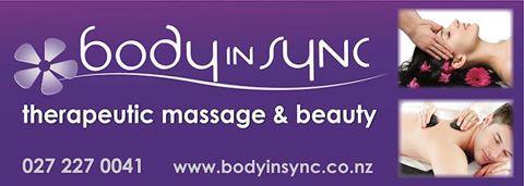 Bodyinsync Massage & Beauty