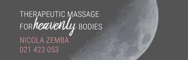 Half Moon Massage