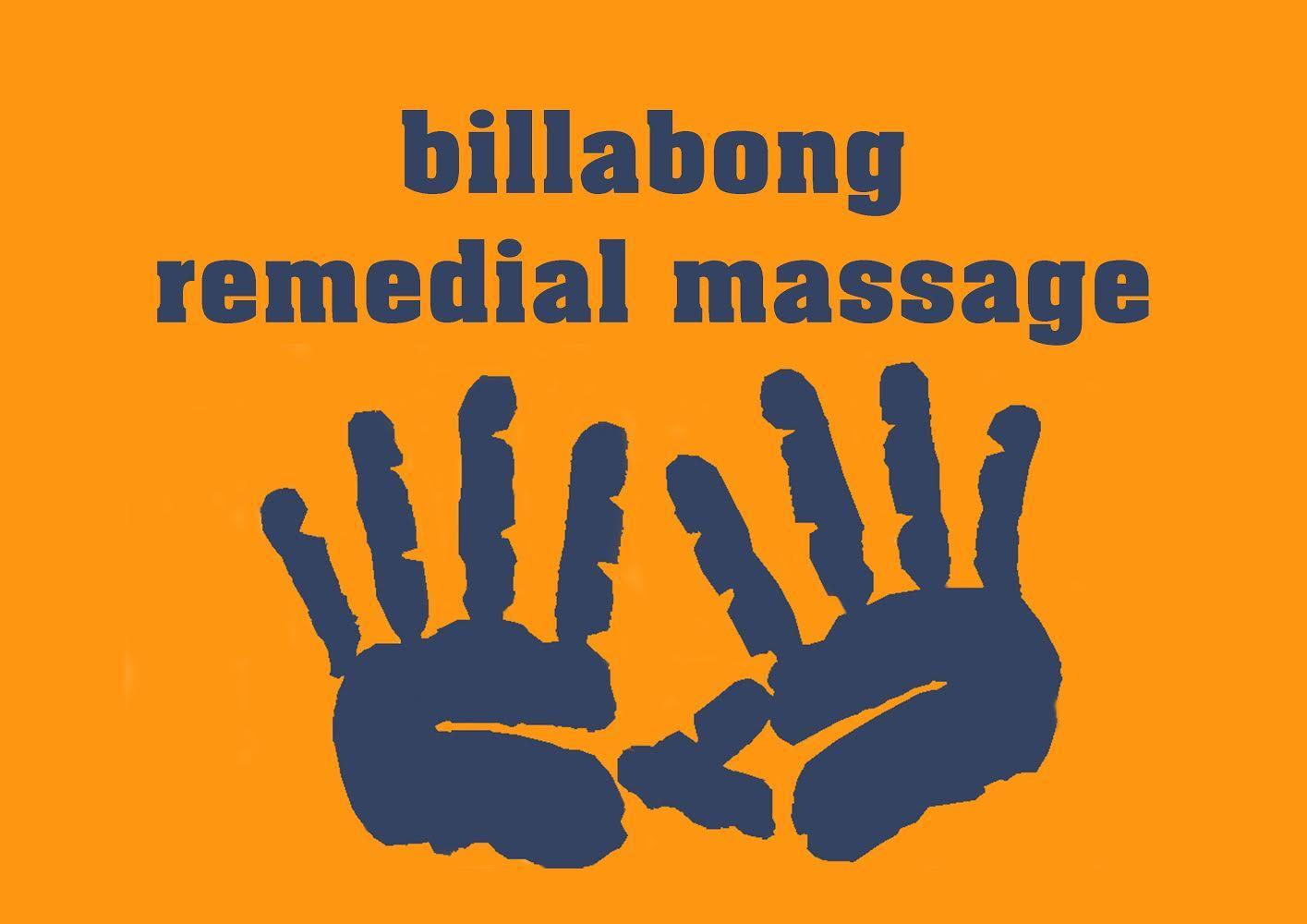 Billabong Remedial Massage Therapy
