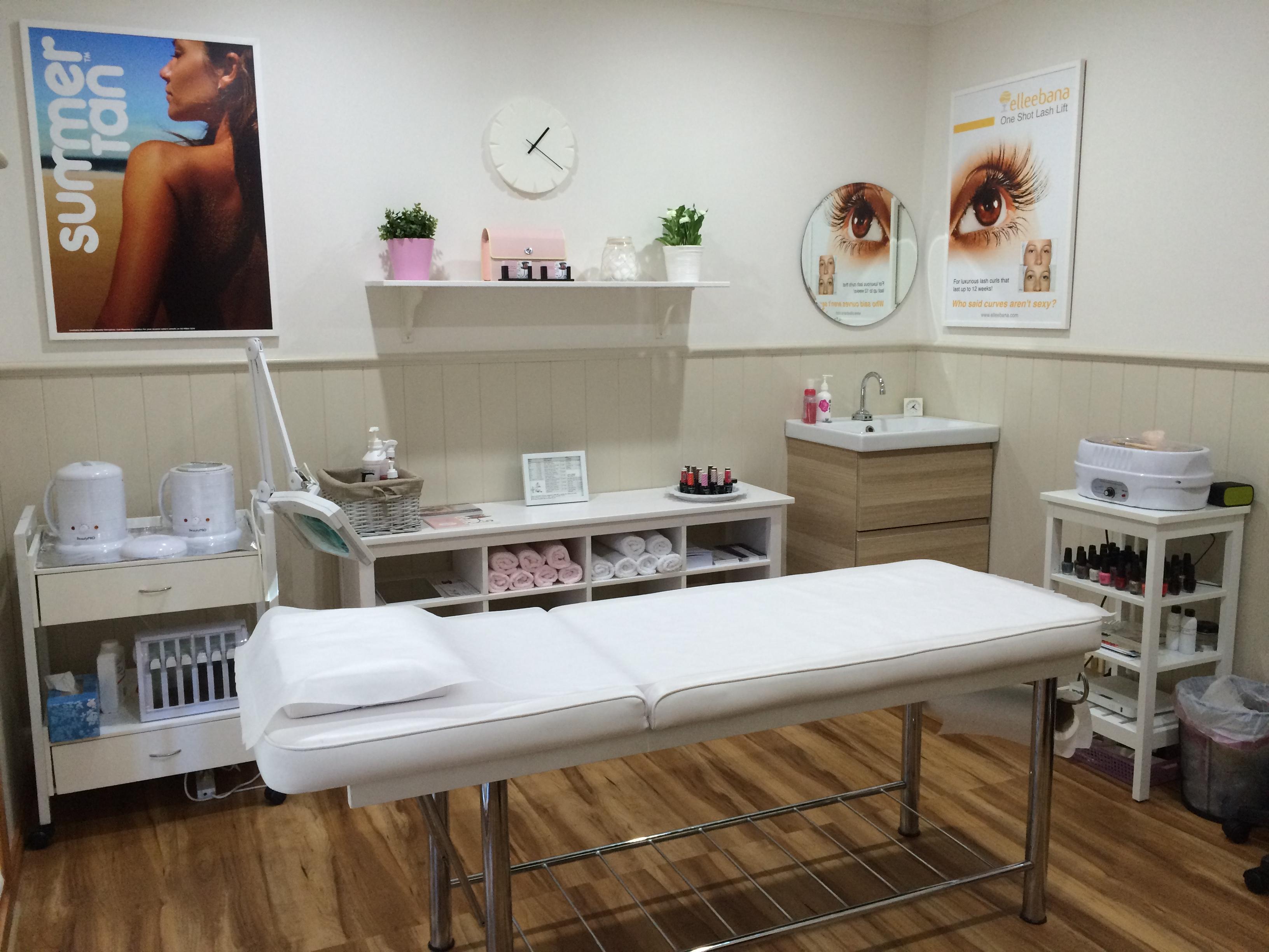 Little Luxuries Beauty Treatments