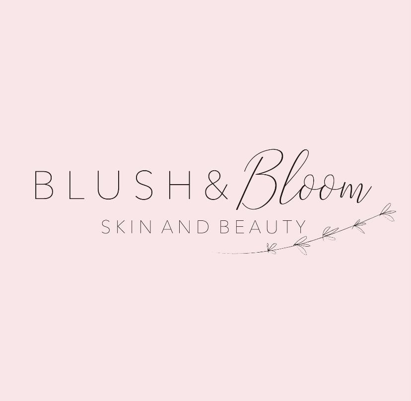 Blush & Bloom Skin and Beauty