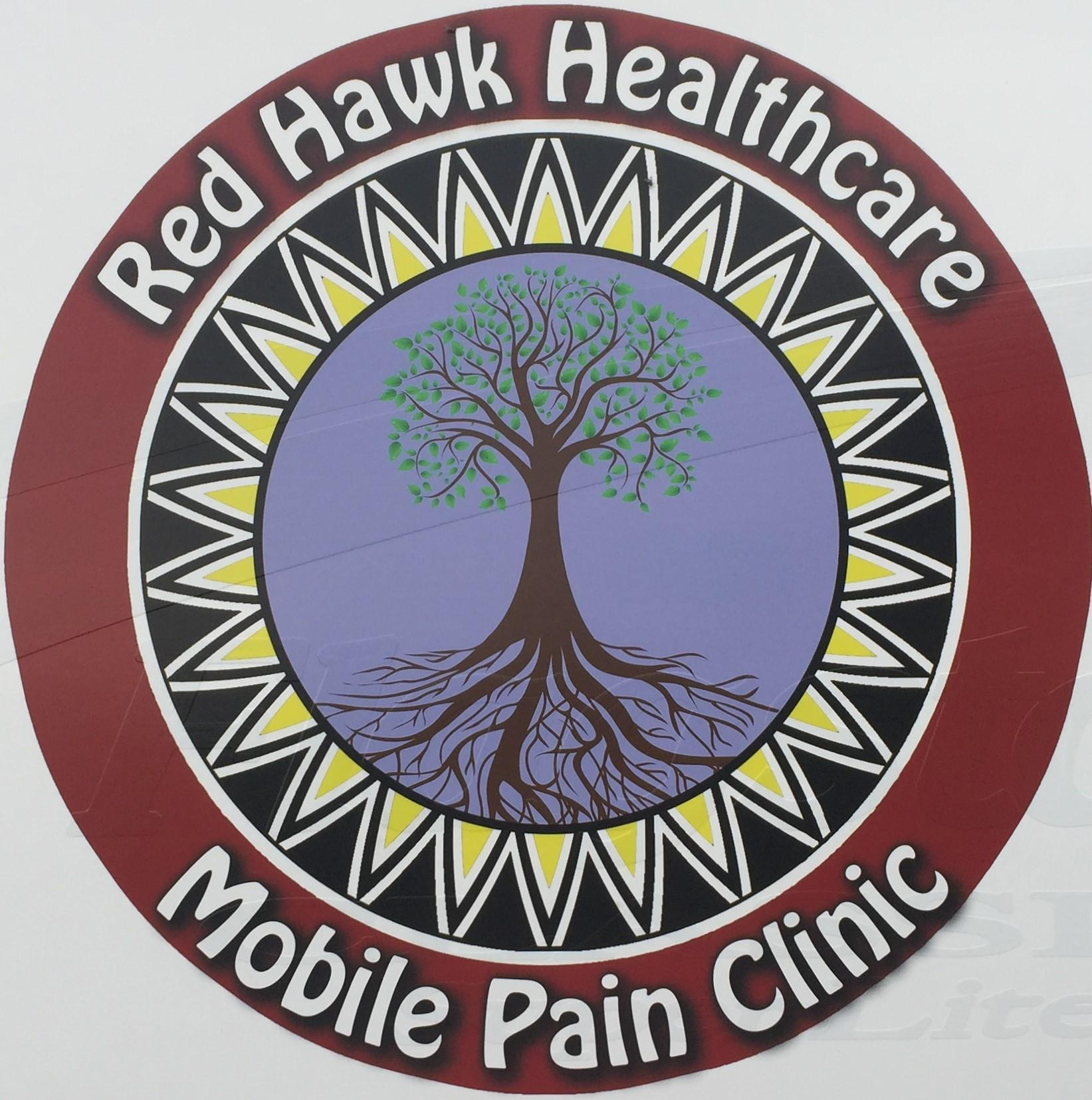 Red Hawk Healthcare Mobile Clinic