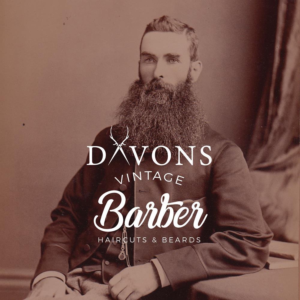 Davon's - Vintage.Barber
