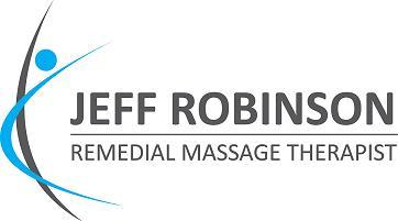 Jeff Robinson Remedial Massage Therapist