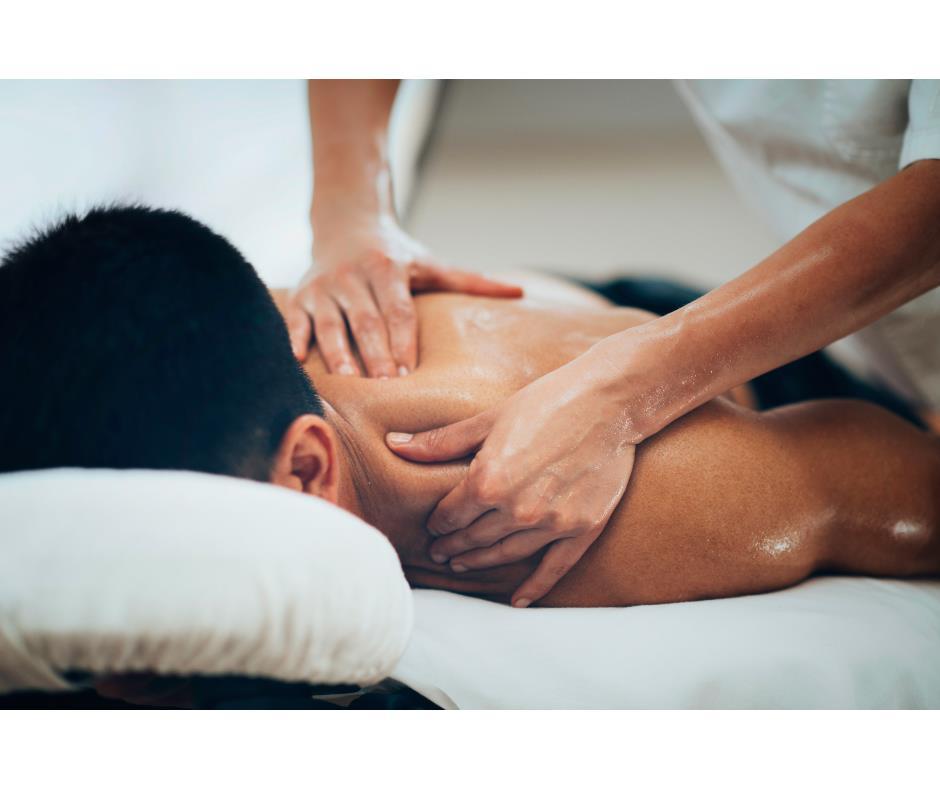 Methven Sports Massage 2020