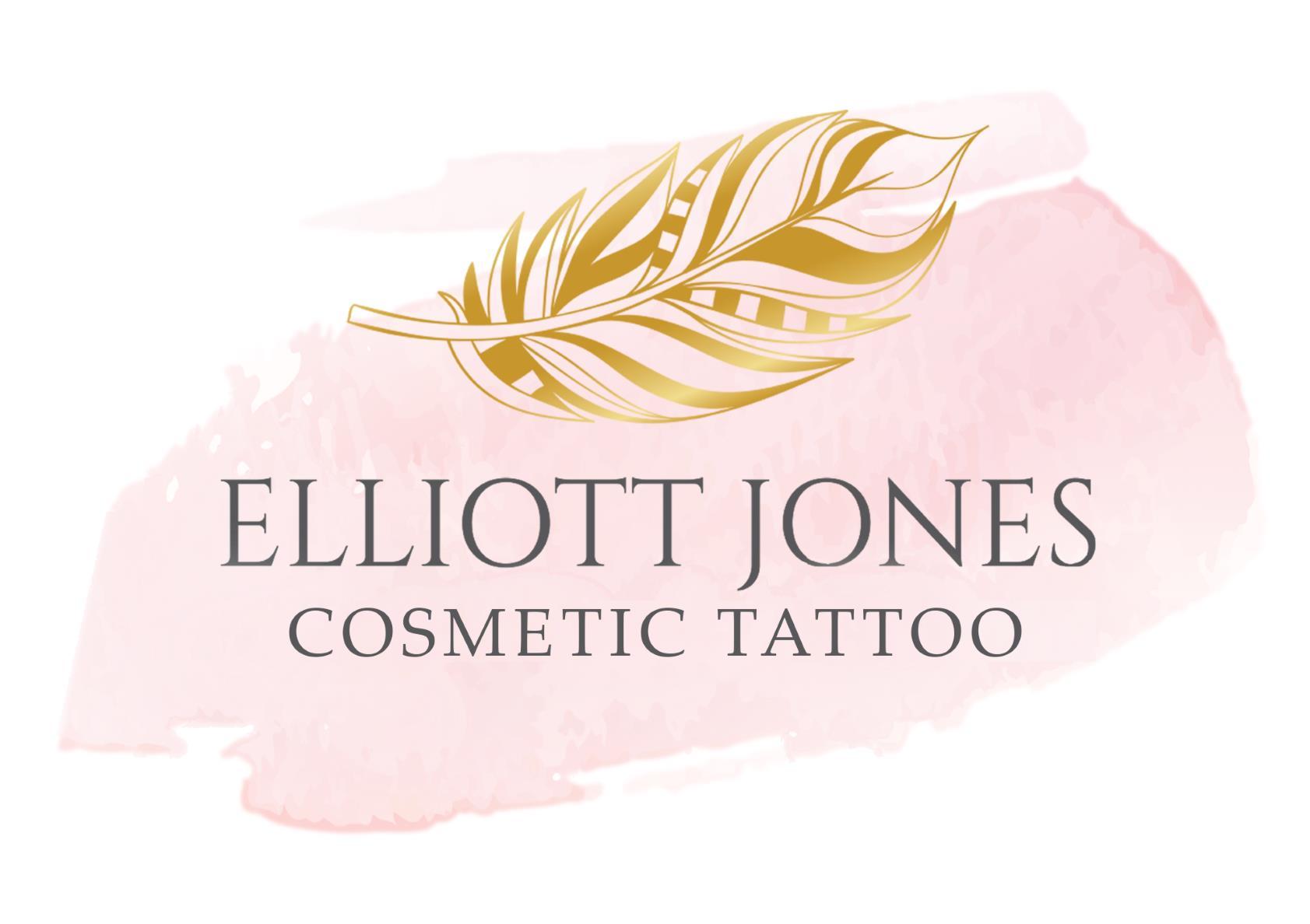Elliott-Jones Cosmetic Tattoo