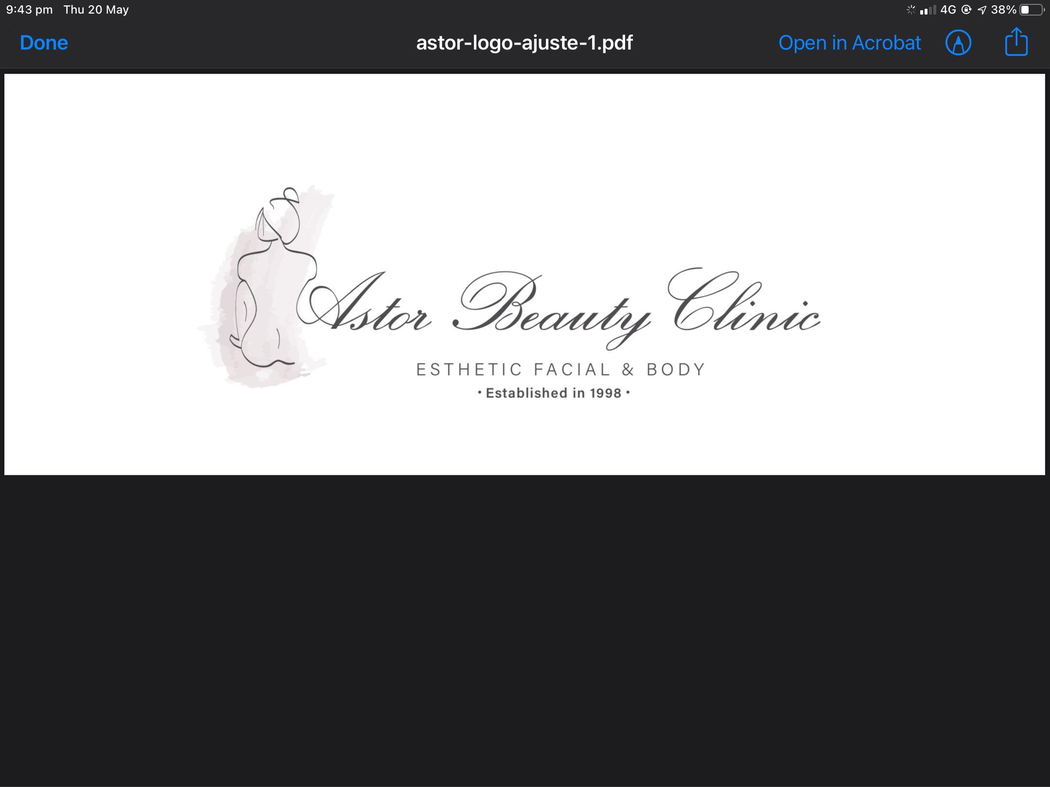 Astor Beauty Clinic