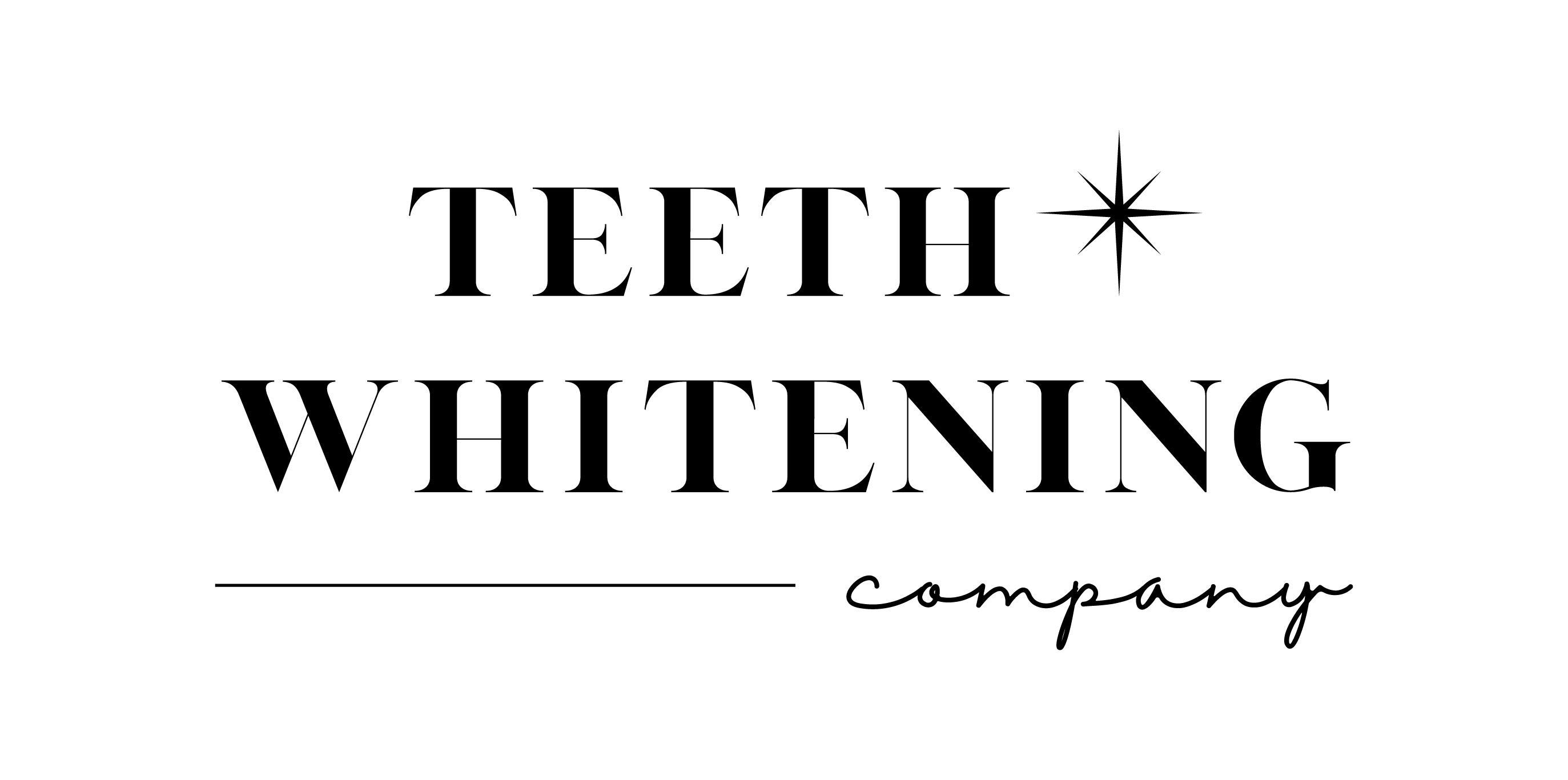 Teeth Whitening Co.