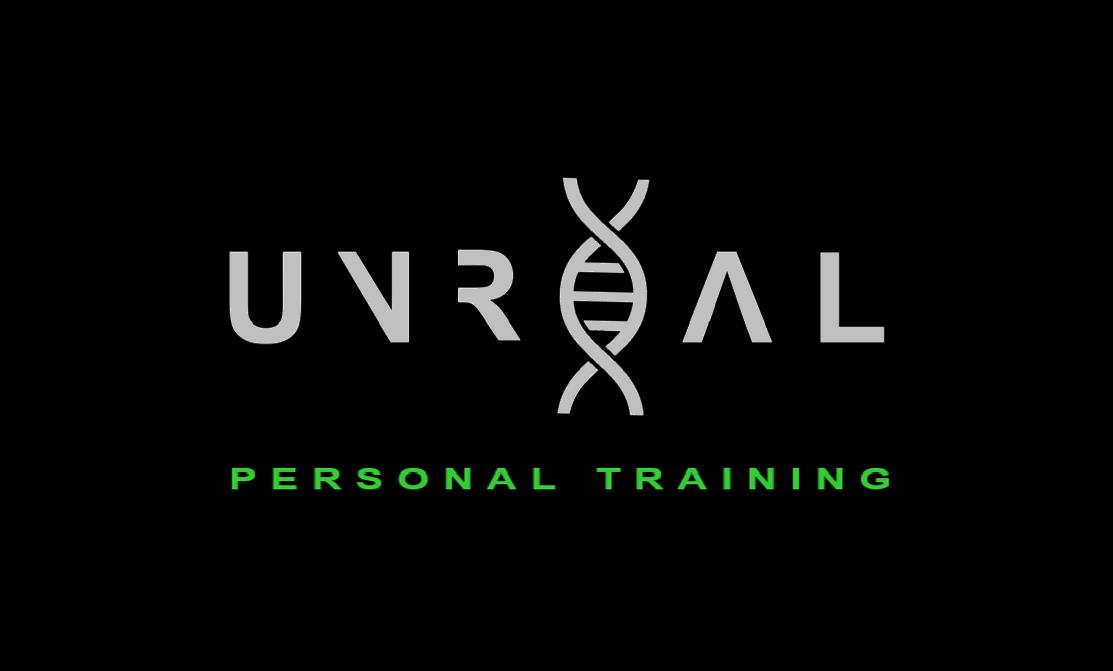 UNREAL PERSONAL TRAINING