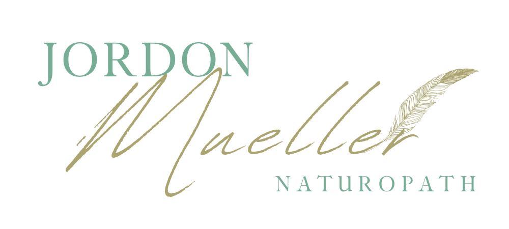 Jordon Mueller Naturopath