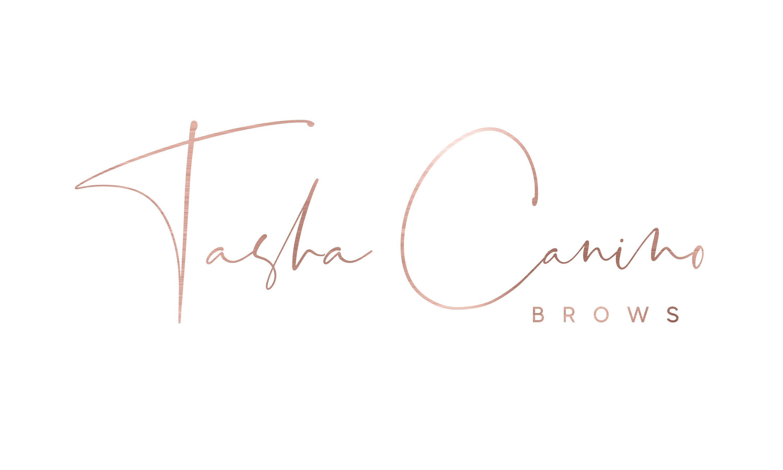 Tasha Canino Brows