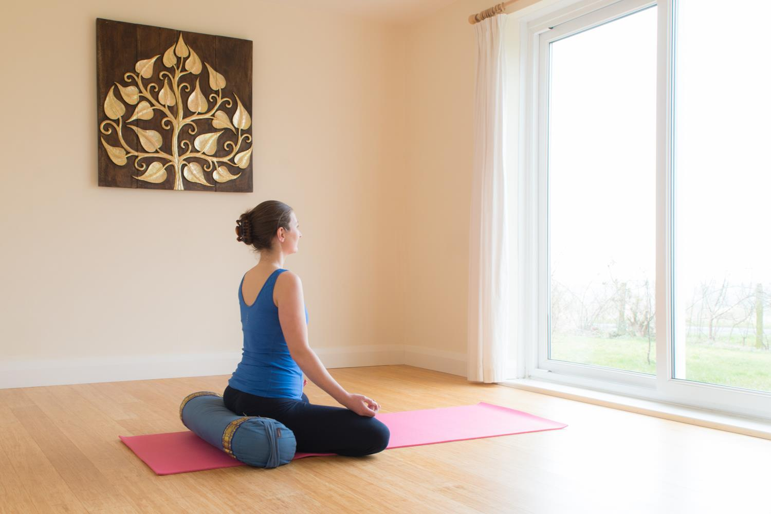 A Space to Be Yoga Retreat