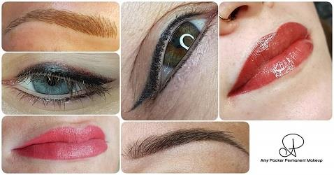 Amy Packer Permanent Make Up