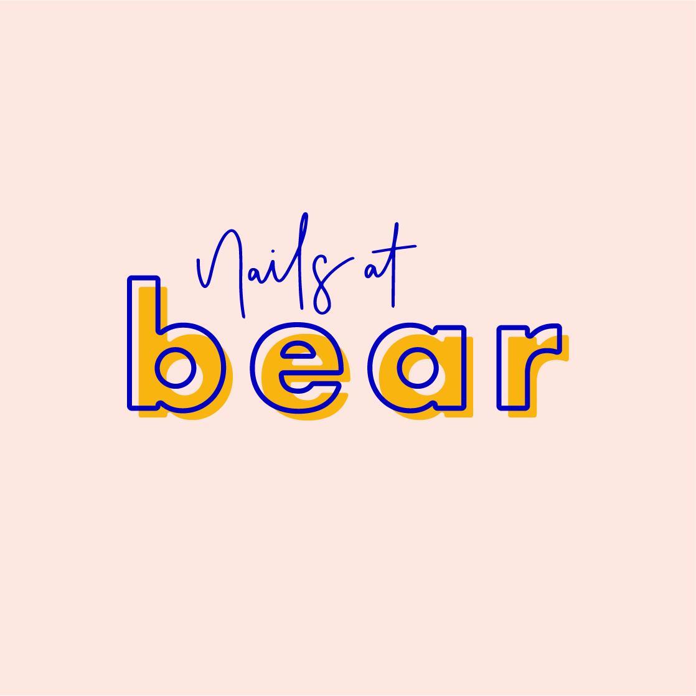 nails at bear