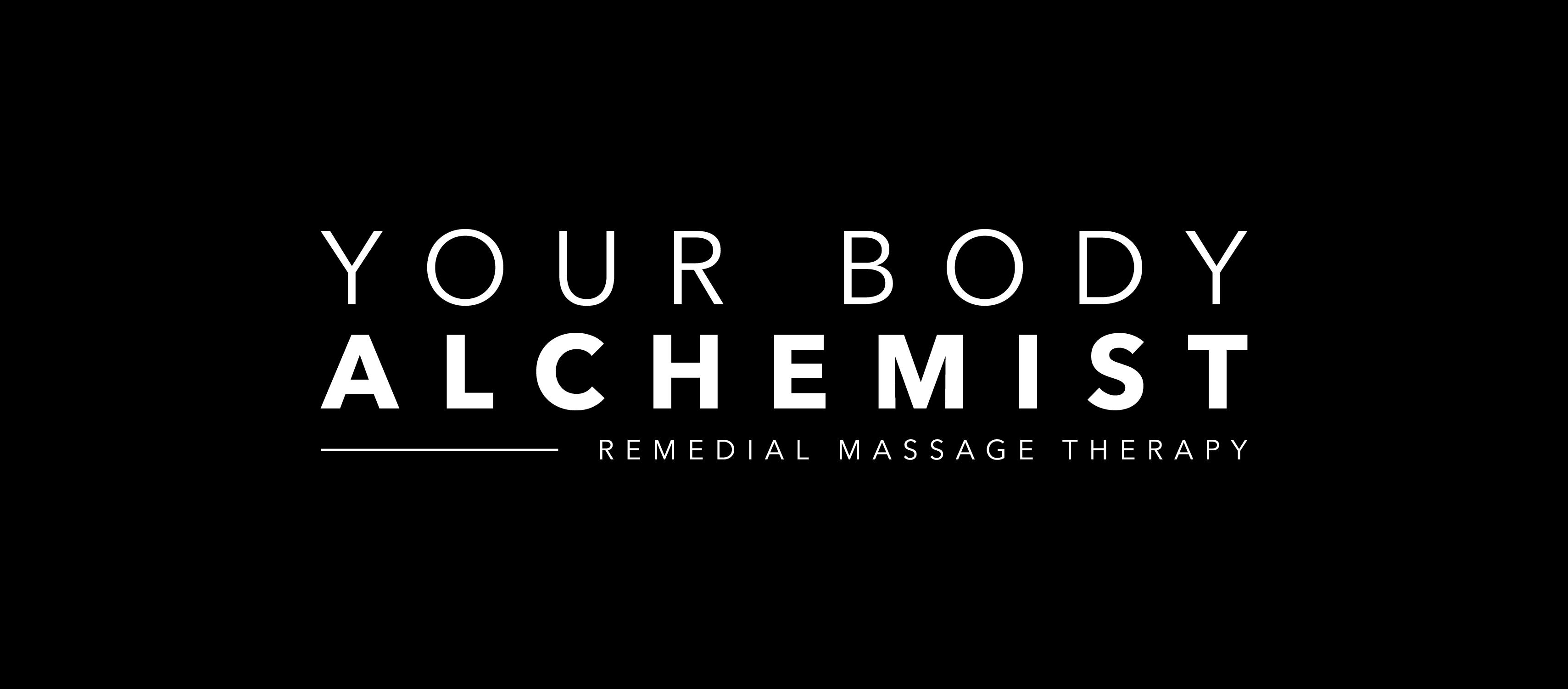 Your Body Alchemist