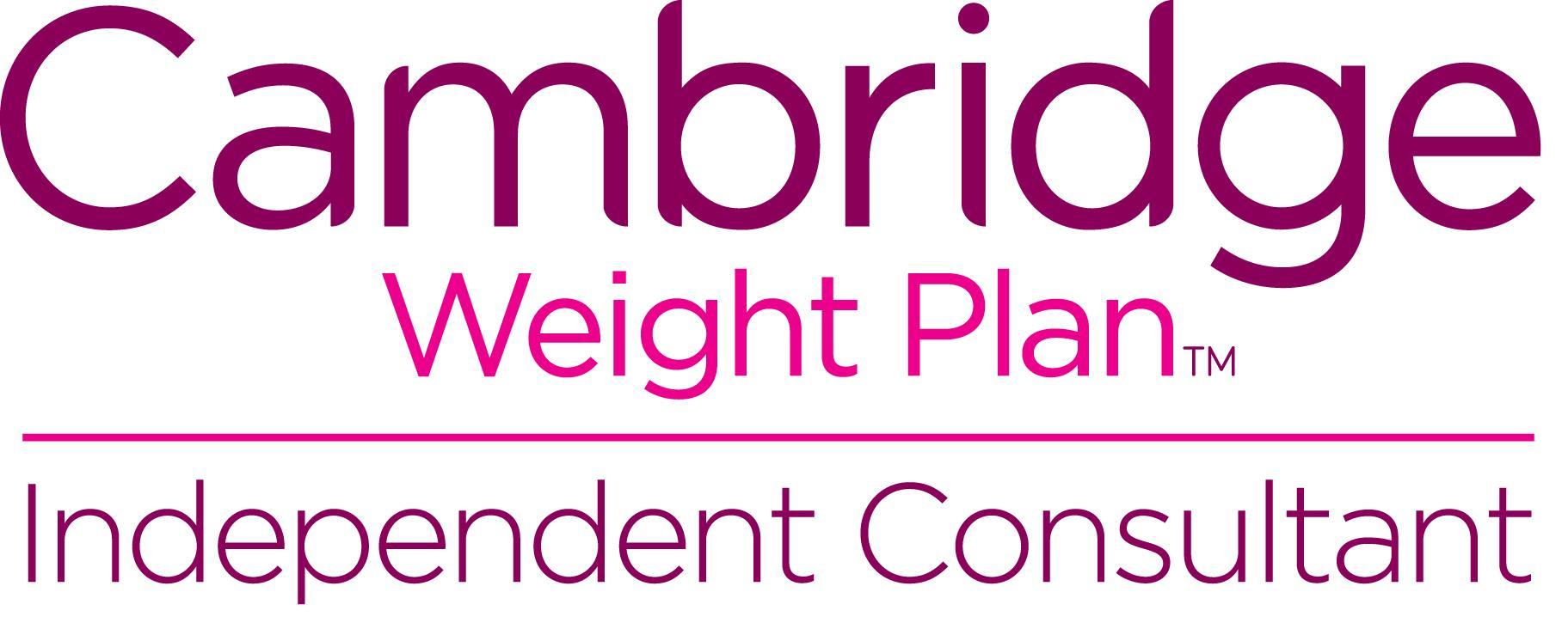Michelle Cambridge Weight Plan