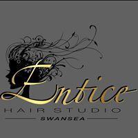 Entice Hair Studio Swansea
