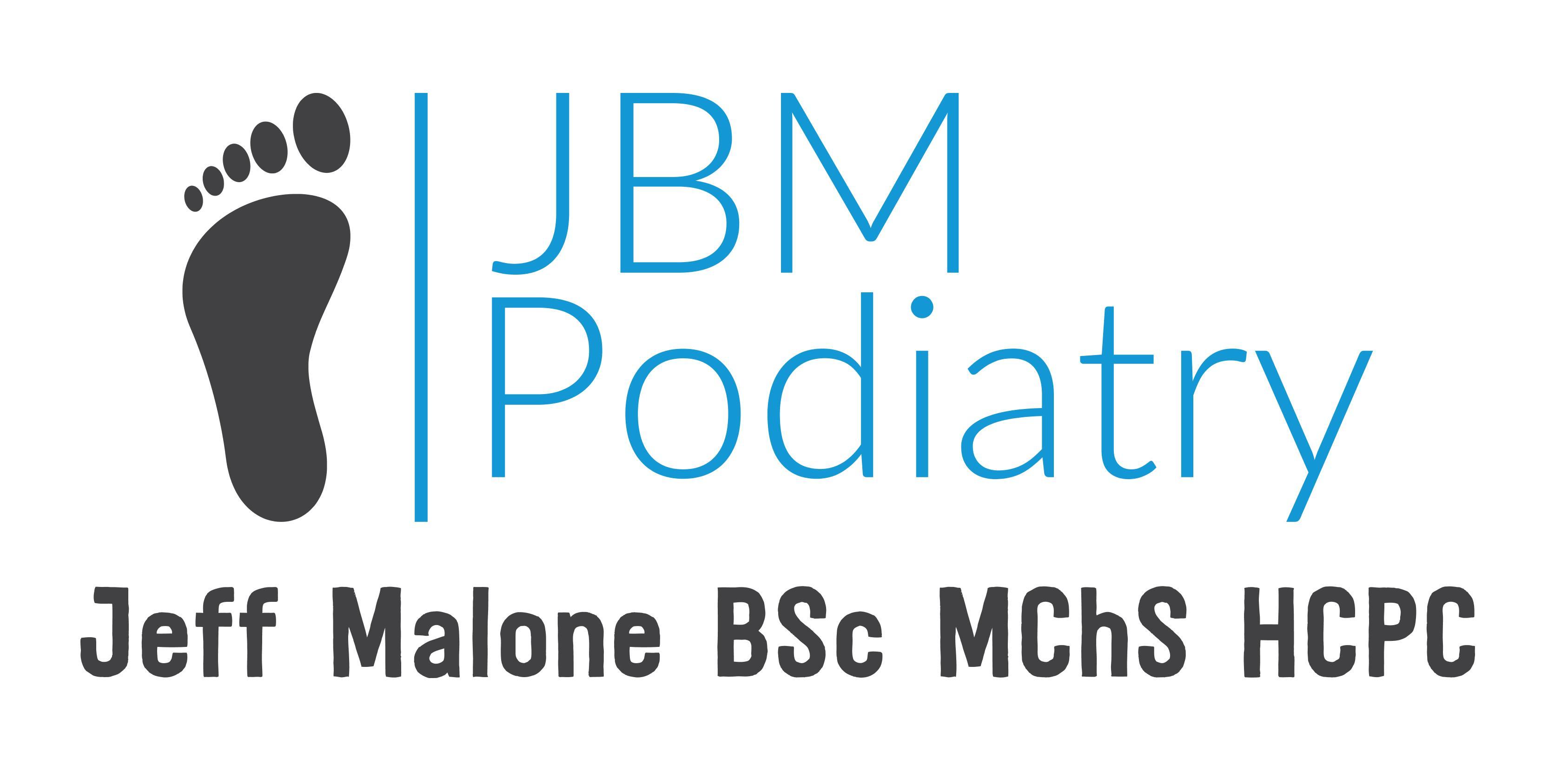 JBM Podiatry Abergele