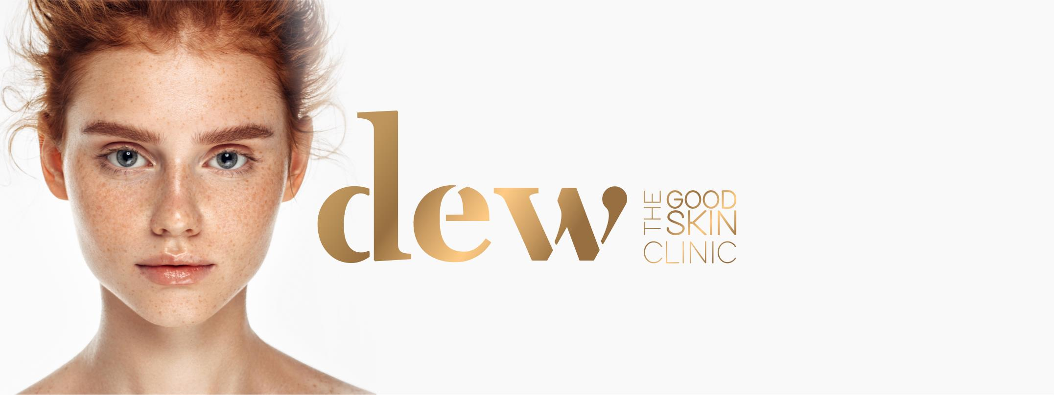 Dew - The Good Skin Clinic