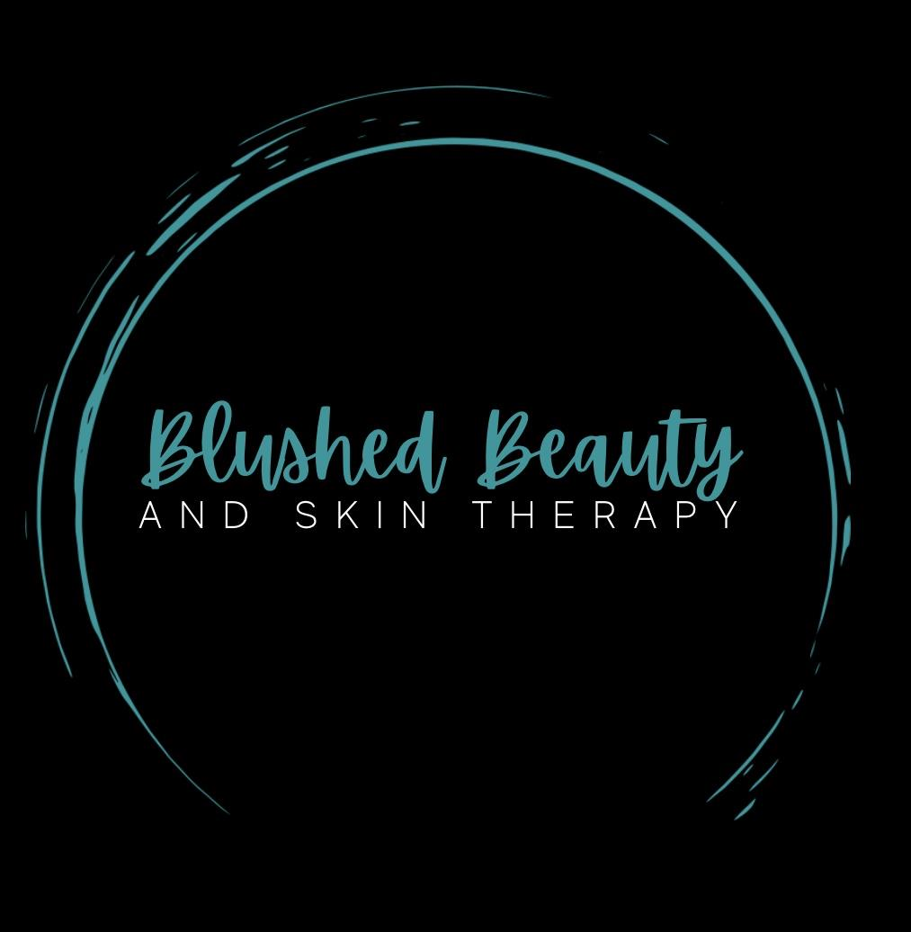 Blushed beauty & Skin therapy