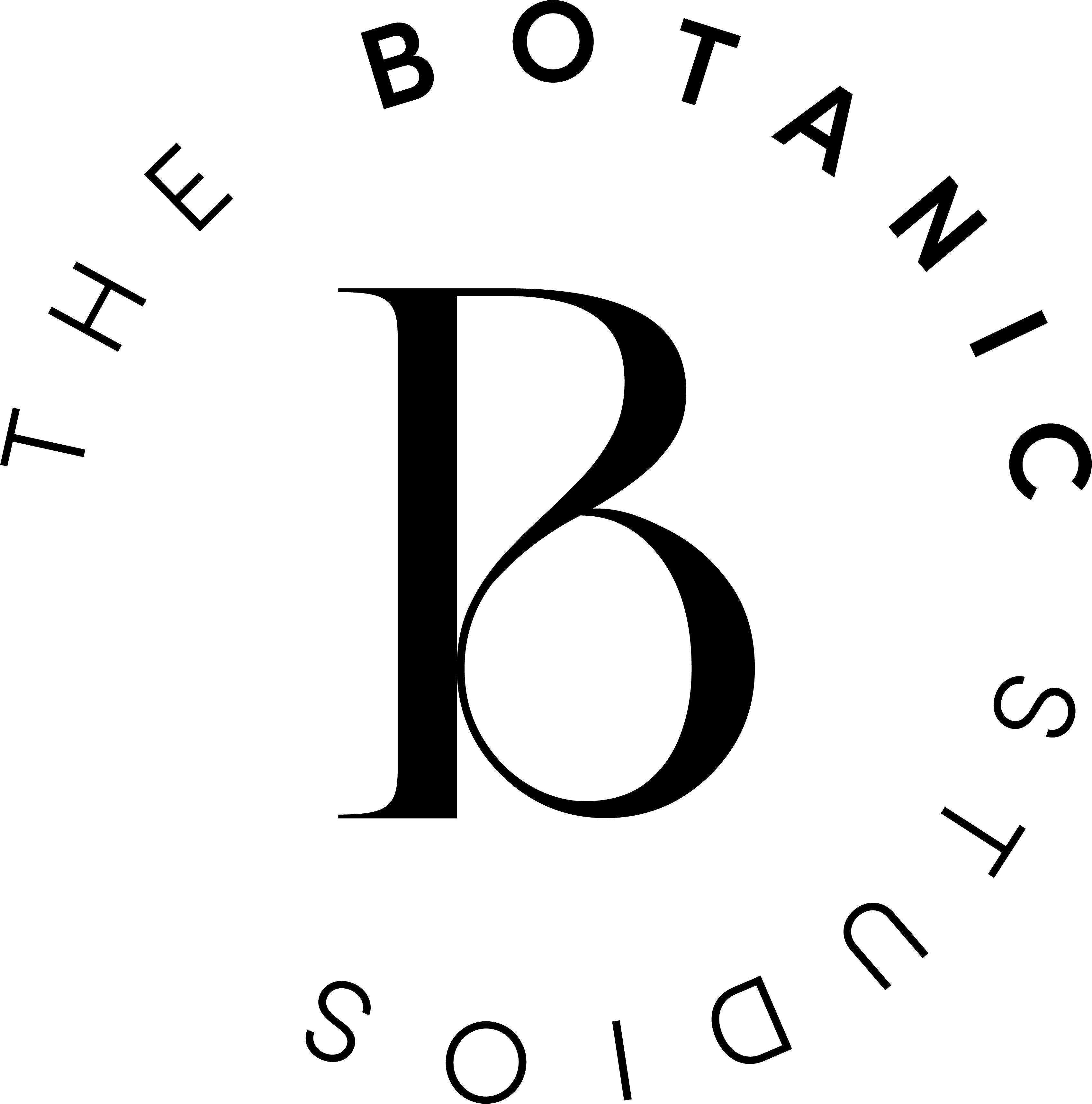The Botanic Studios