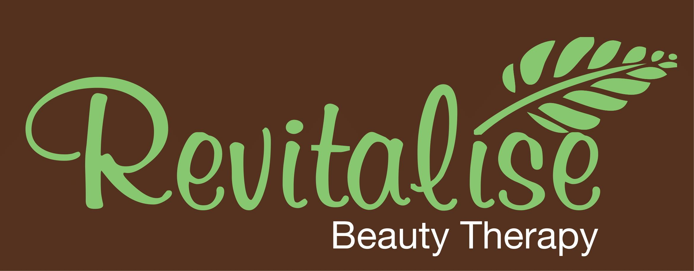 Revitalise Beauty Therapy