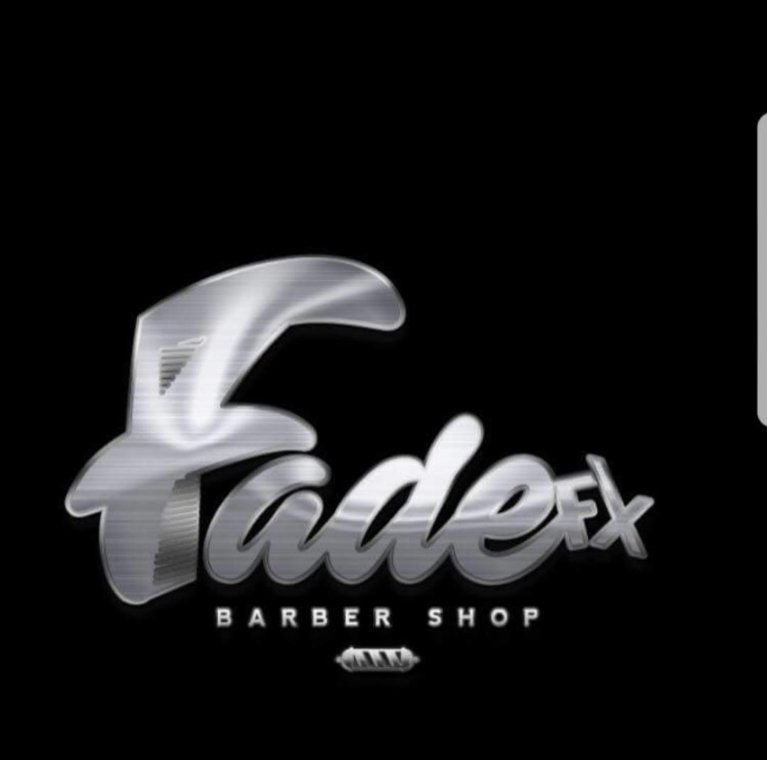 Fade Fx Barber shop