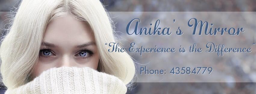 Anika's Mirror