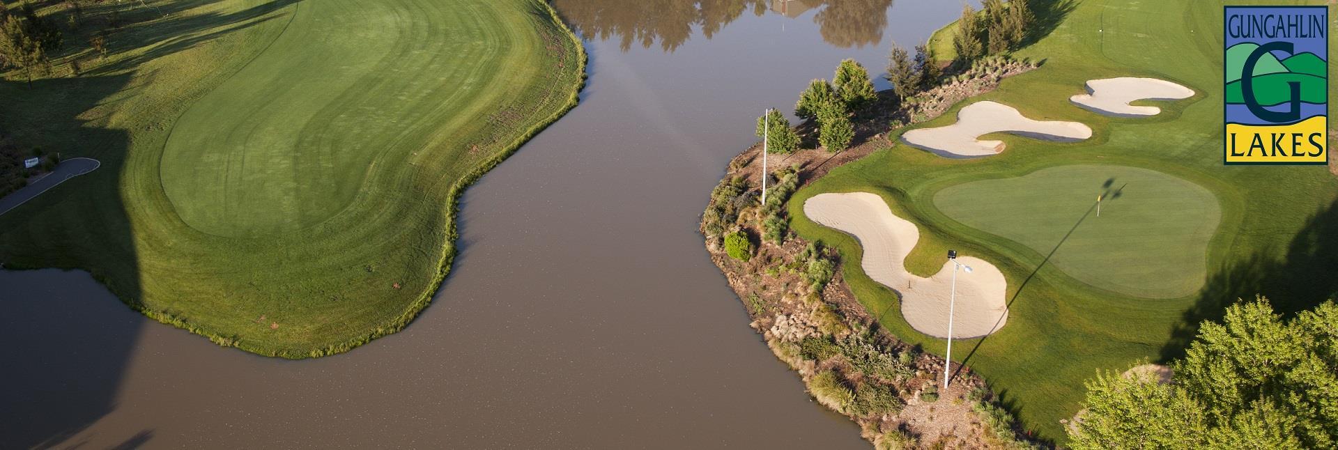 Canberra Golf School & Turbo Golf Indoor
