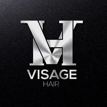 Visage hair