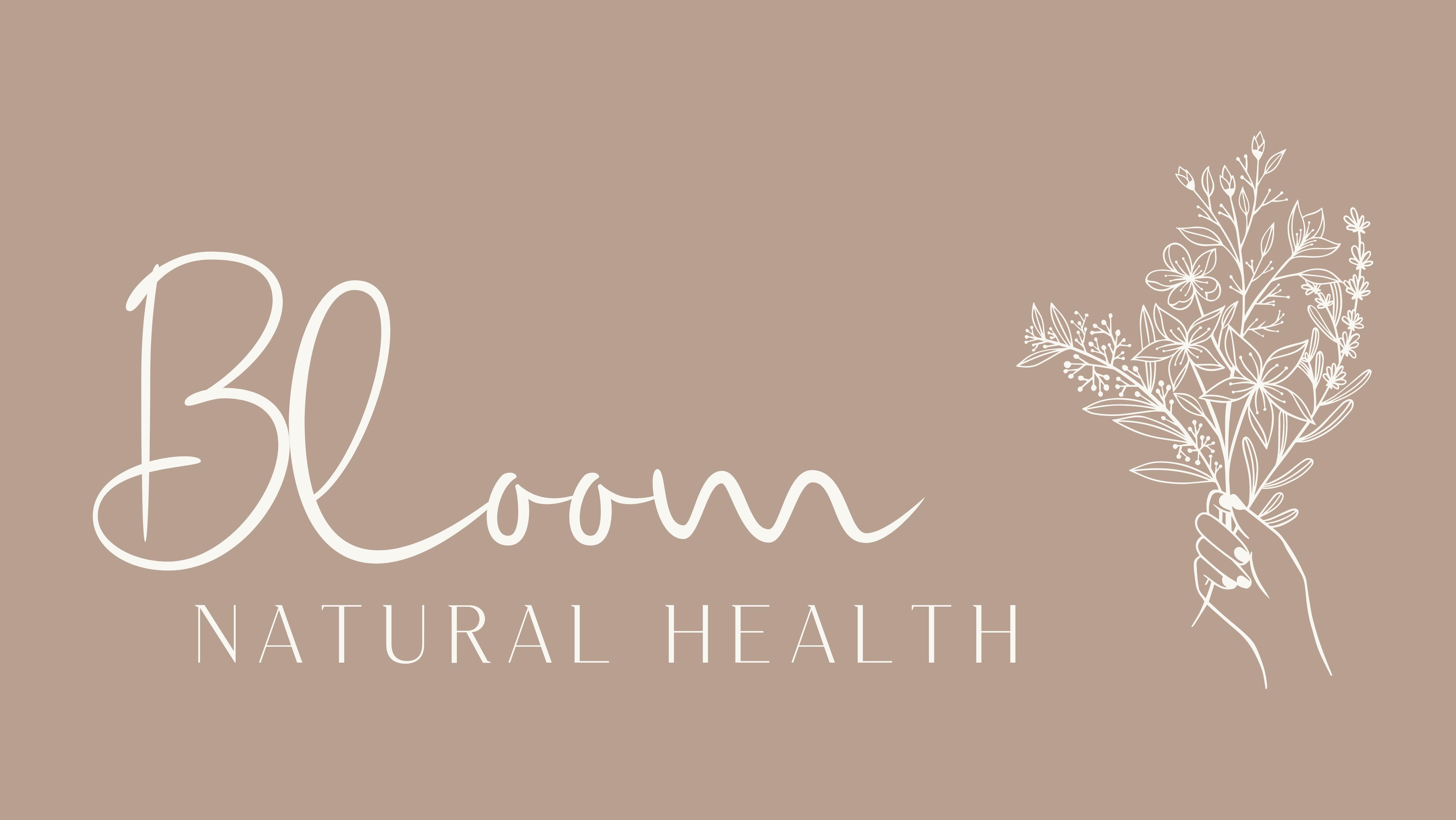 Bloom Natural Health