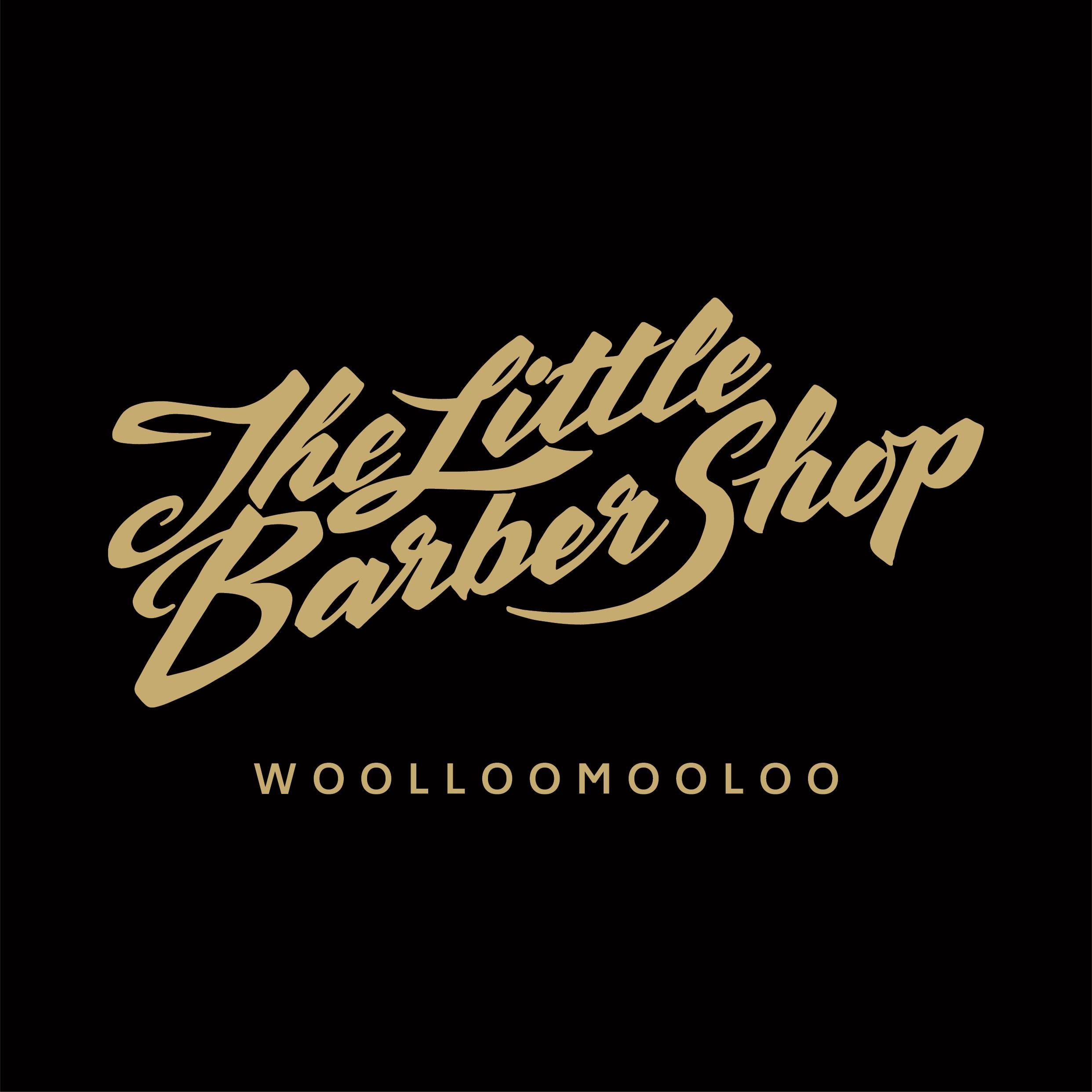 The Little Barbershop
