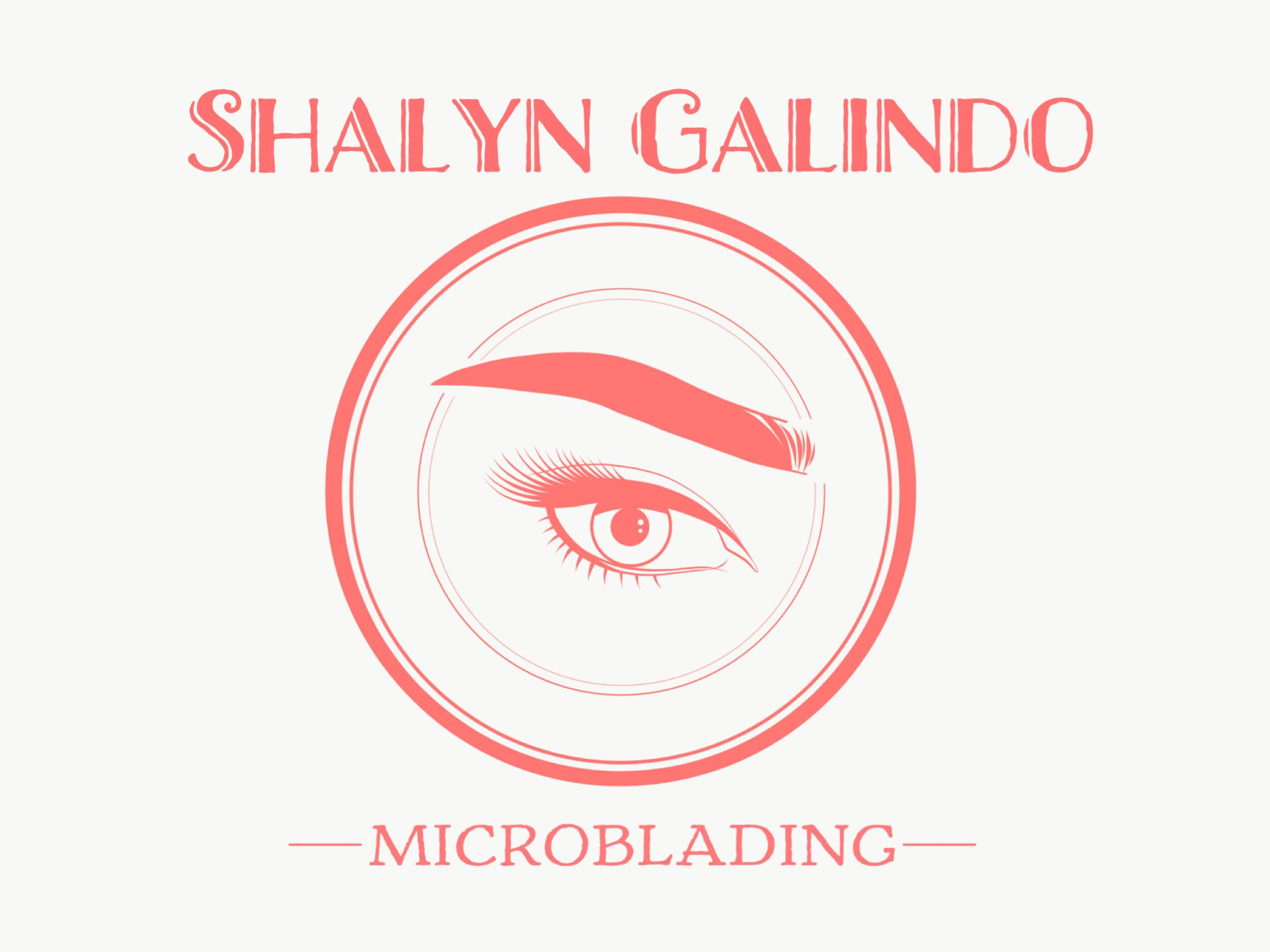 Shalyn Elizabeth - Brows and Body Piercing