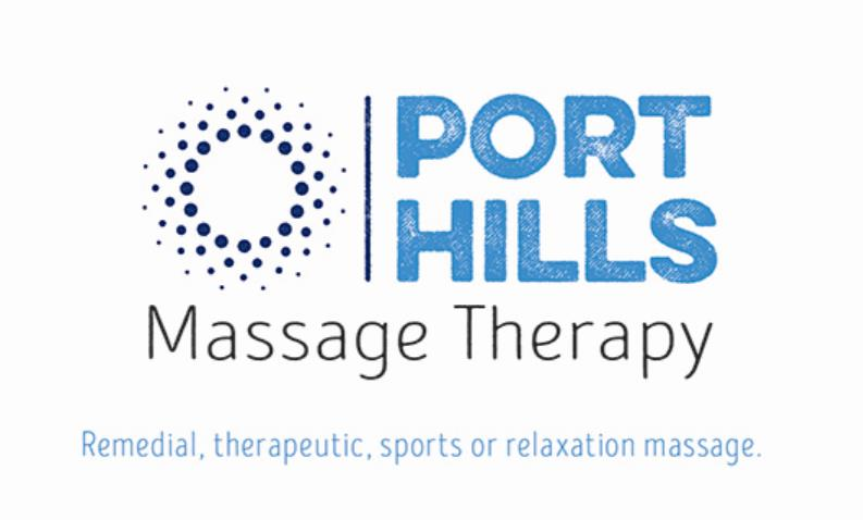 Port Hills Massage Therapy