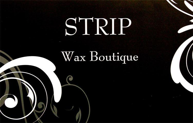 Strip Wax Boutique