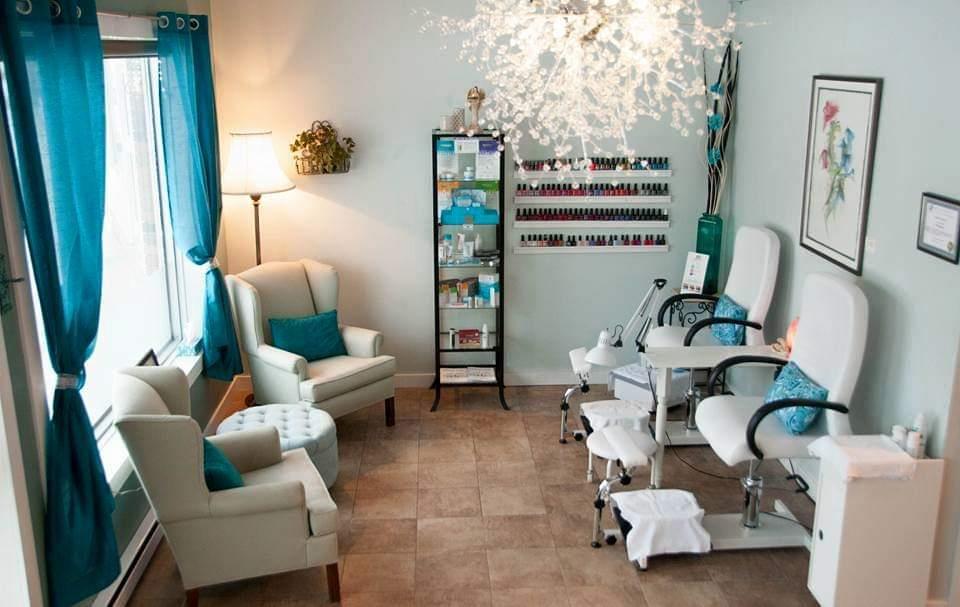 Della's Esthetics Natural Beauty Spa
