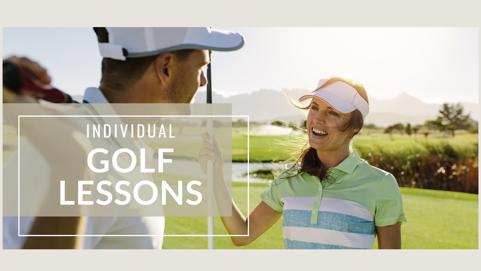 Inspire Golf Academy and Club Fitting Centre, Secret Harbour Golf Links