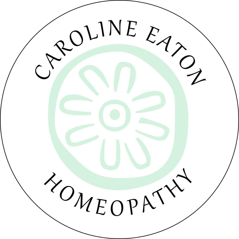 Caroline Eaton Homeopathy