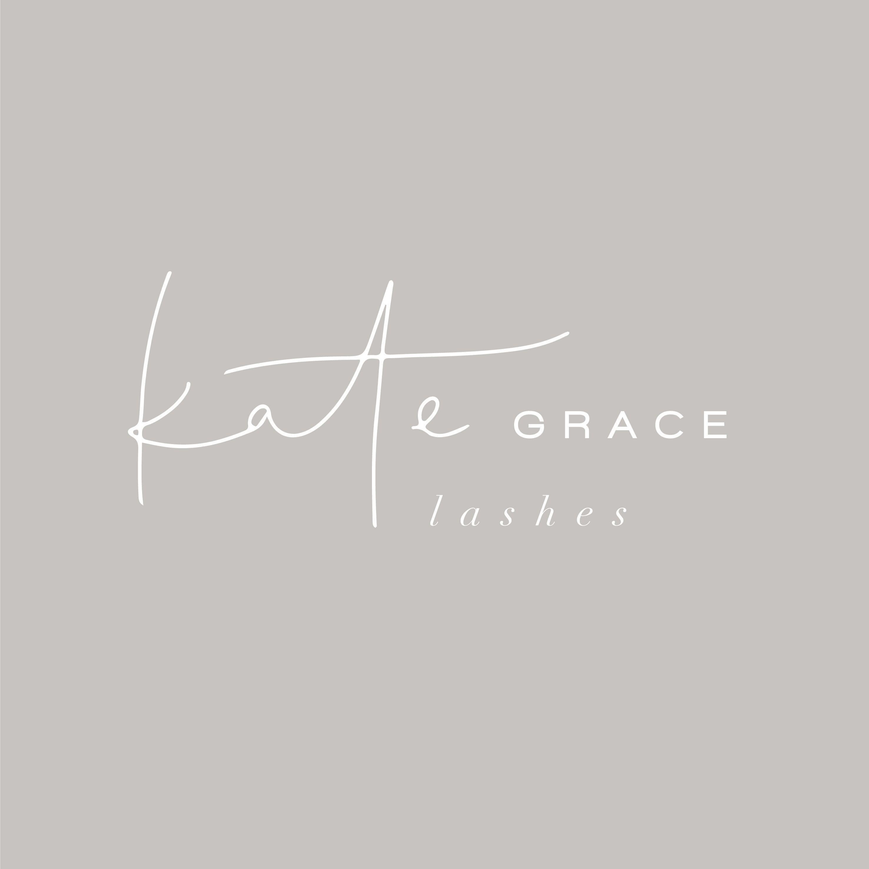 Kate Grace Lashes