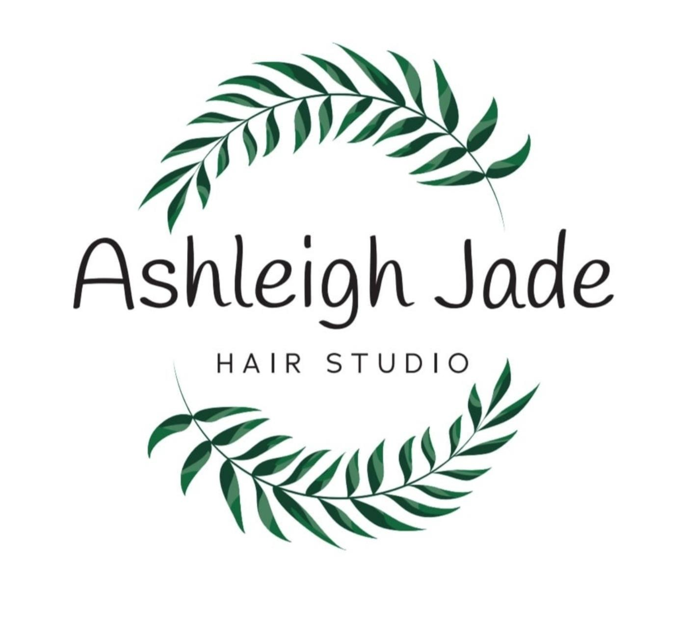 Ashleigh Jade Hair Studio