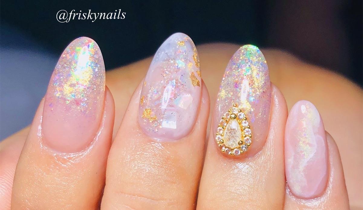 Frisky Nails