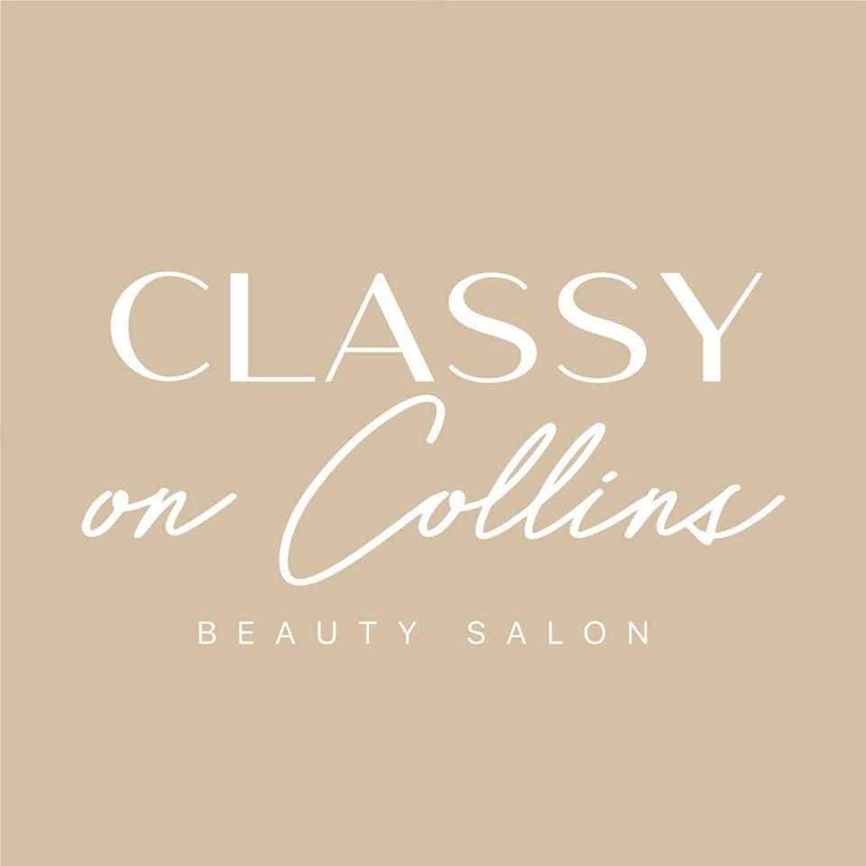 Classy On Collins Salon & Spa