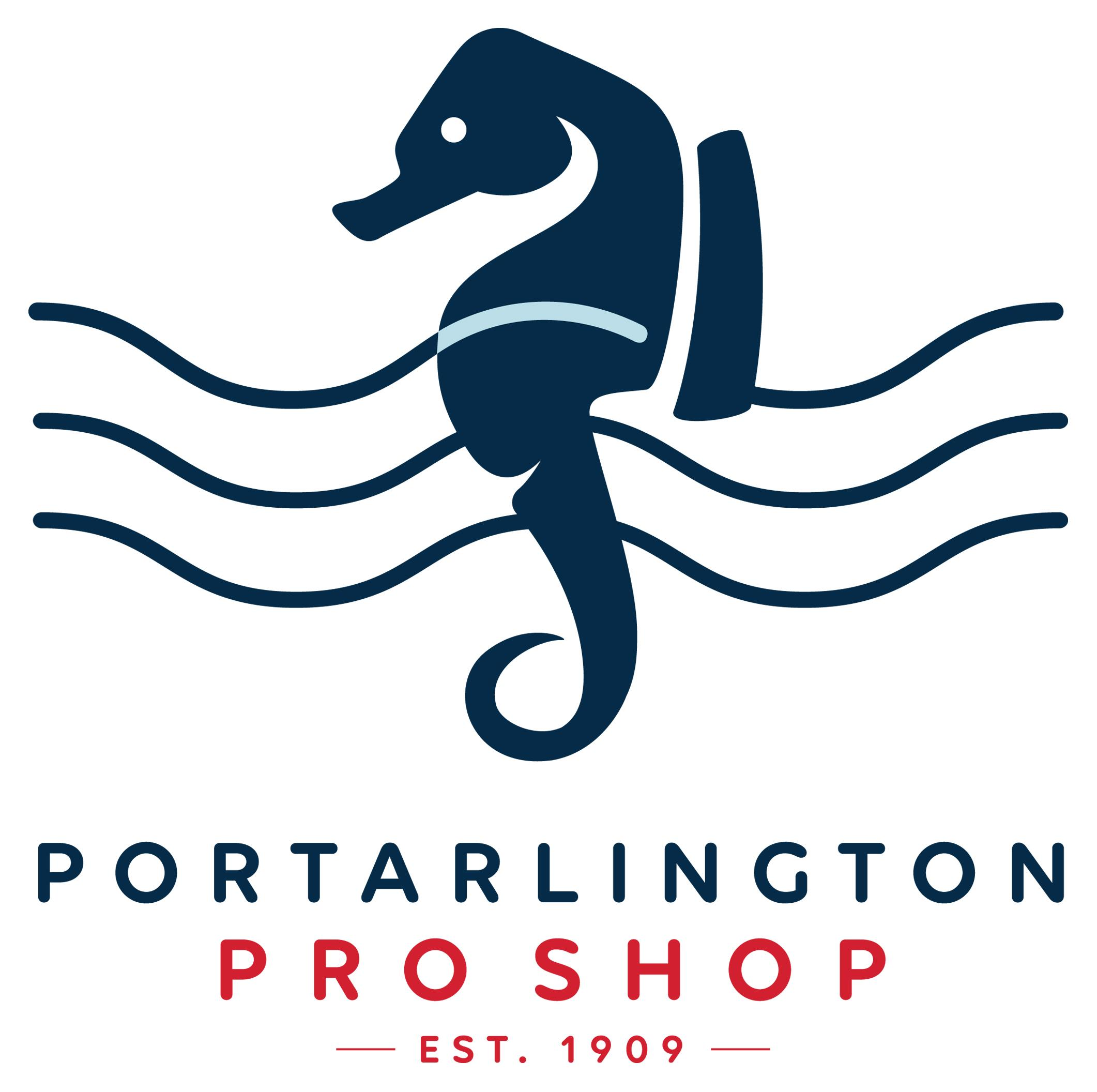 PORTARLINGTON PRO-SHOP