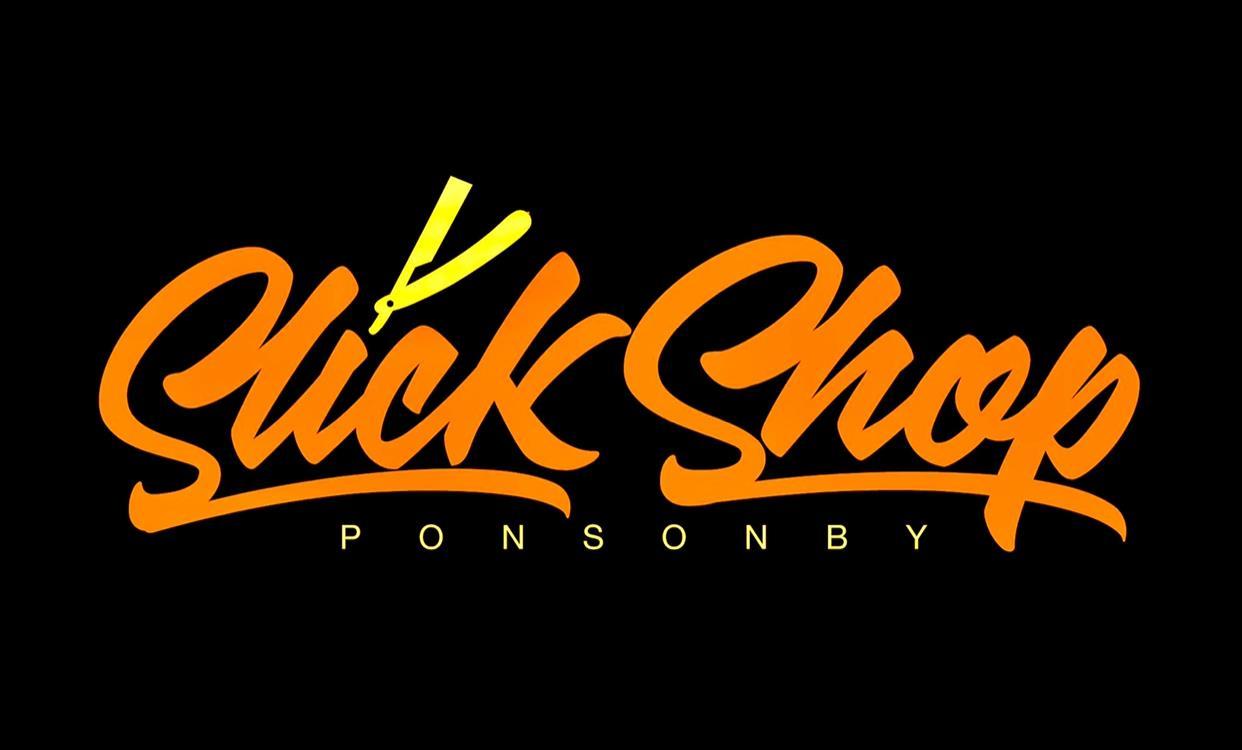 Slick Shop | Online Booking System