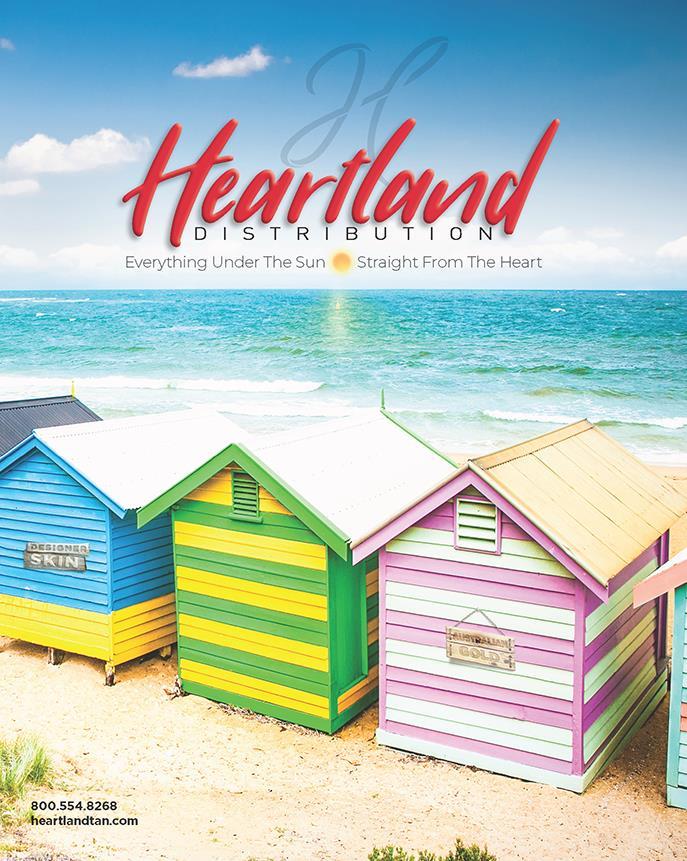 Heartland Tanning, Inc.
