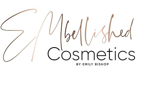 EMbellished Cosmetics by Emily Bishop