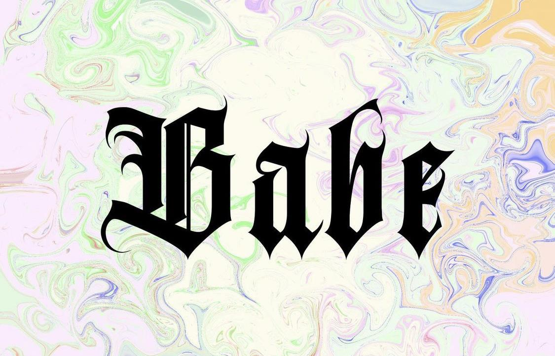 Babe X Brows by Shalyn Elizabeth