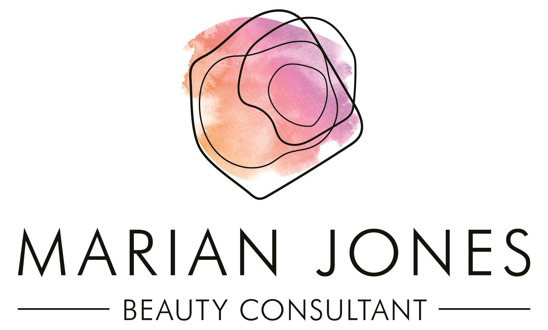 Marian Jones beauty