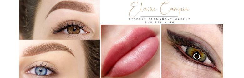 Elaine Campin Bespoke Permanent Makeup